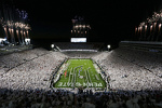 Penn State Football: Las Vegas QB Commits to Nittany Lions